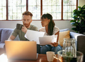 Are You Financially Stable? Six Signs to Look Out For