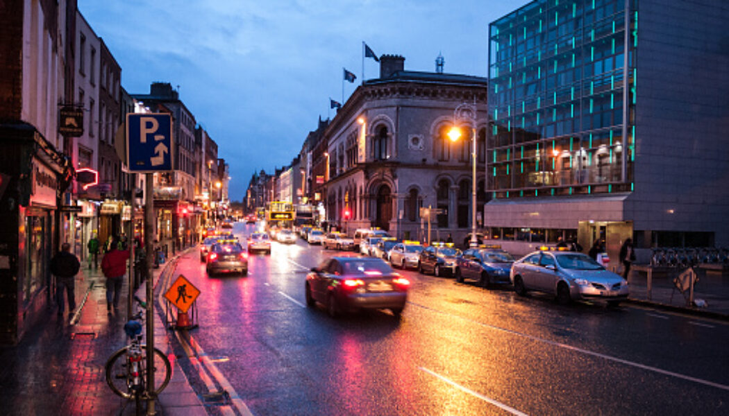 Top 5 Tips for Driving at Night in Ireland