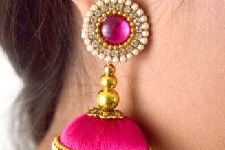 Handmade Earrings can be a Glory for You