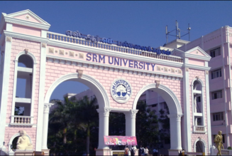 Why SRM University is one of the best Engineering Institutes in India?