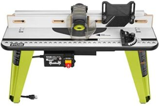 Does universal router table and rolling tool bag are cost effective to buy?
