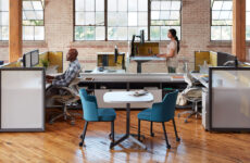 Bench Desk Benefits That Will Transform The Way Your Office Looks