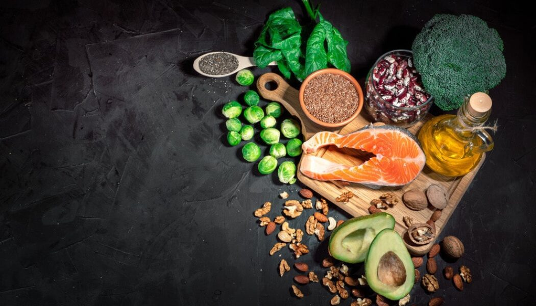 8 Fat Rich Foods that are Absolutely Healthy