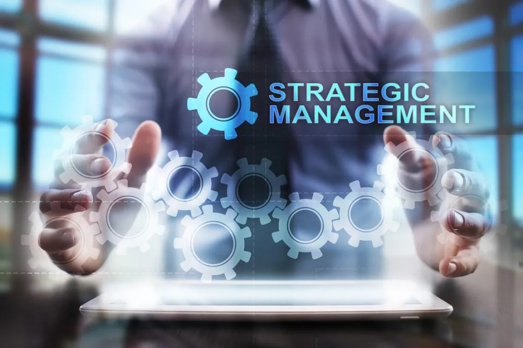 The Importance of Strategic Management