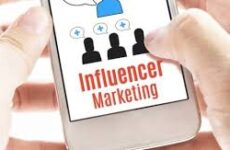 The Types Of Influencer Marketing Campaigns