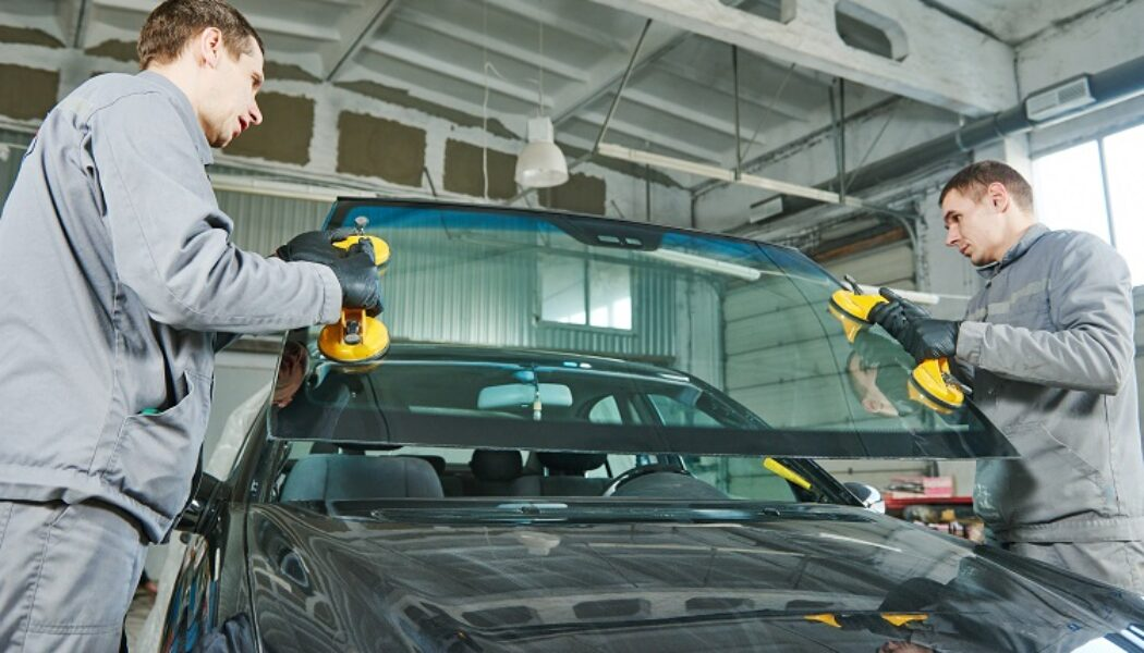 Noticed A Windshield Damage To Your Car? Know The Causes