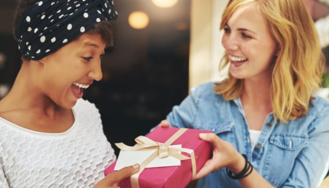 Personalised birthday presents for all the ladies in your life