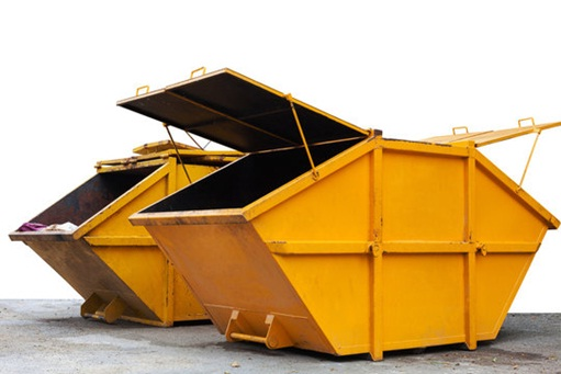 Some Of The Skip Bin Services Benefits