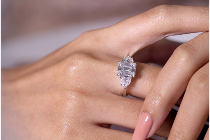 How to maintain the ring jewellery