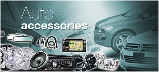 Tips On Choosing The Right Car Accessories