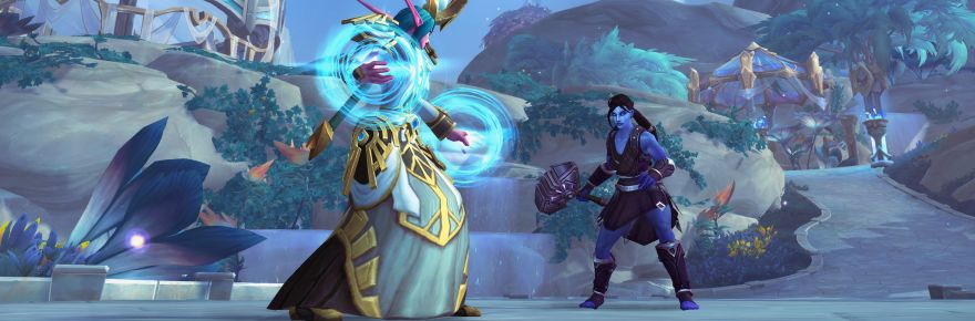 Expanse Of Opportunities In WoW Boost Services