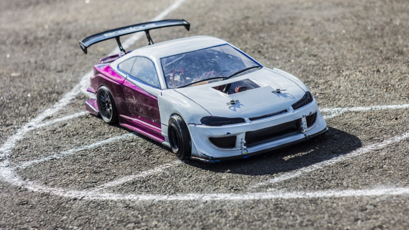 The most effective method to Make an RC Car Faster