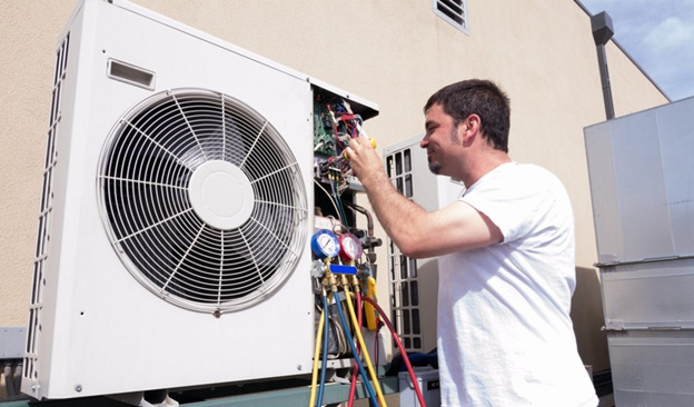 How to Pick the Right Heating and Cooling System
