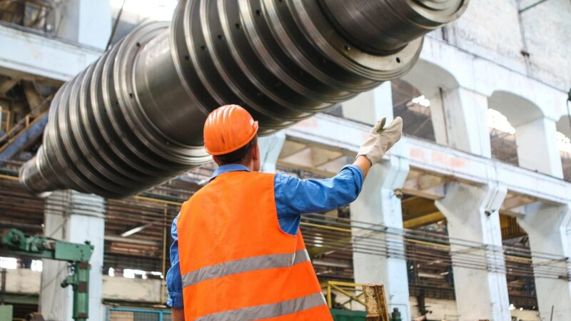 Essential Tips to Ensure the Safety of the Construction Site