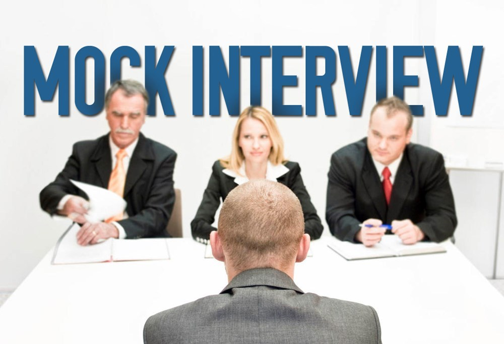 Mock Interview: Benefits And Questions To Know About