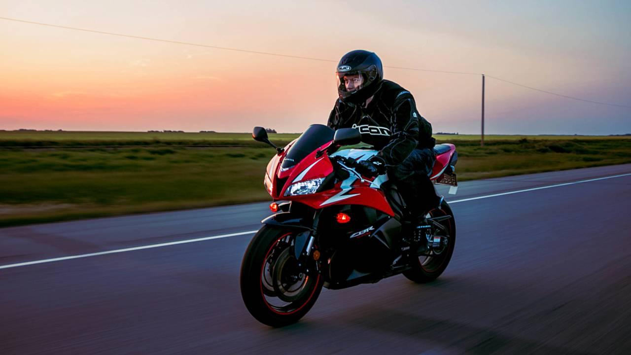 A Beginner's Guide to Types of Motorcycles and their uses