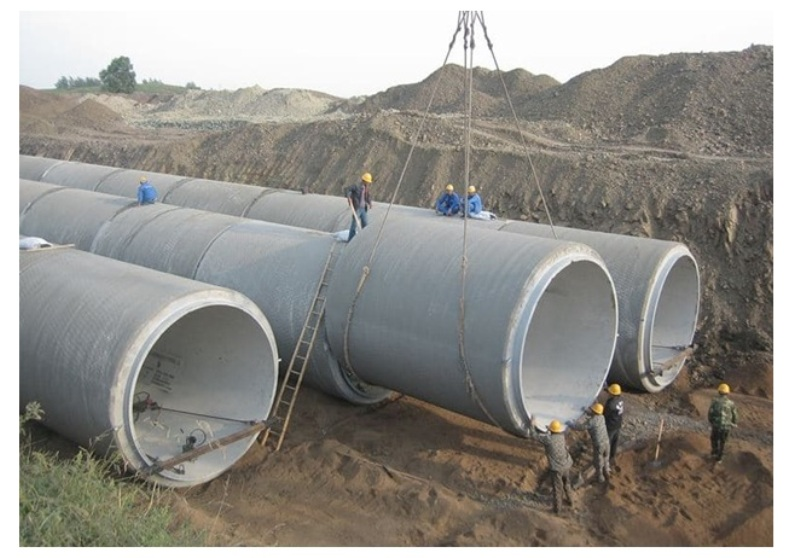 Reasons to choose Concrete Pipe and its Uses