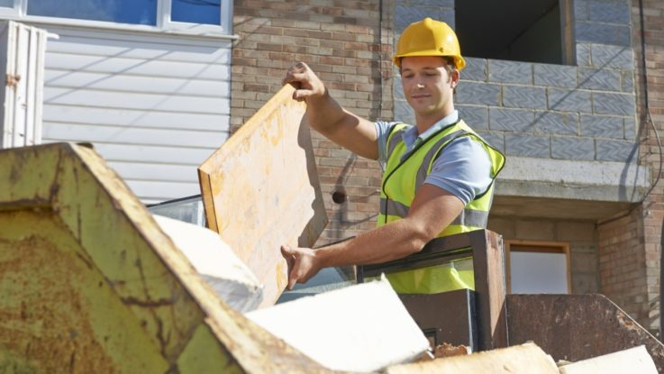 Rent the best and reliable skip