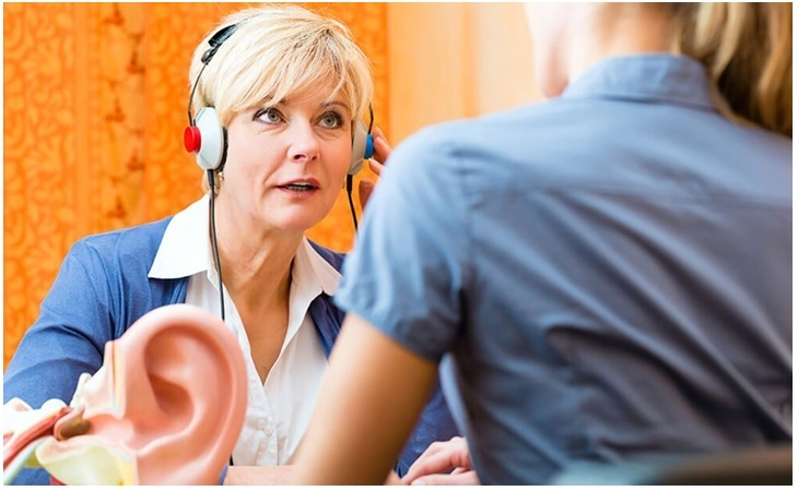 Benefits Of Speech Therapy for Children