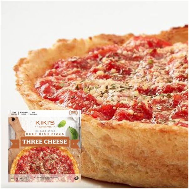 How Pizza is healthy for you? Check Nutrition Tips