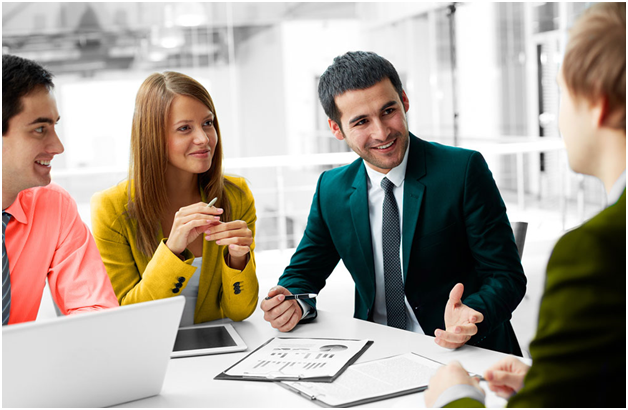 Get The Best Human Resource Consulting Services