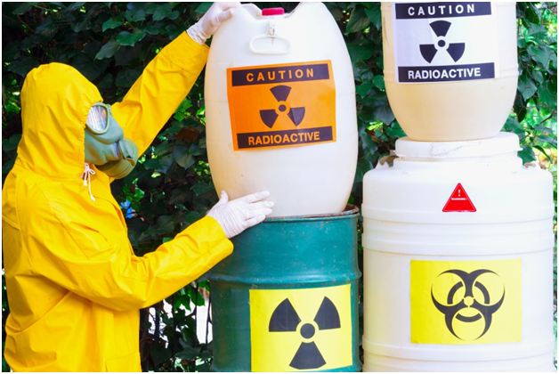 Benefits Of Having The Best Medical Waste Disposal
