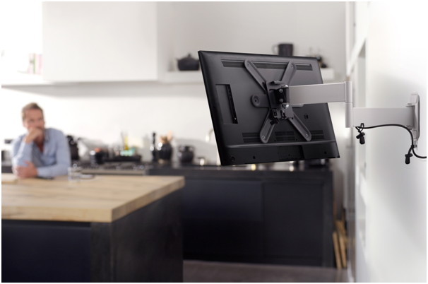 The best way to find the best TV wall, mount expert