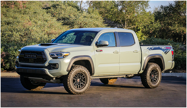 How Advantageous is it To Invest in a Used Truck?