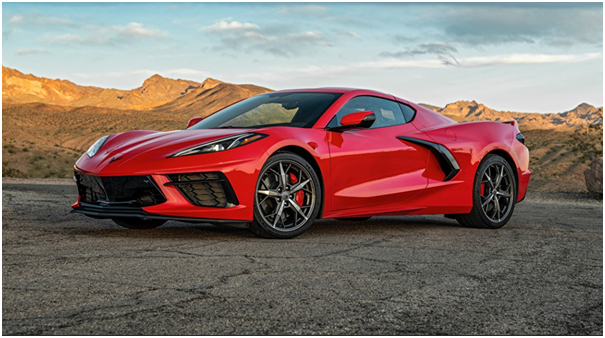 Sports Car Means you need to Check out 2022 Chevrolet Corvette