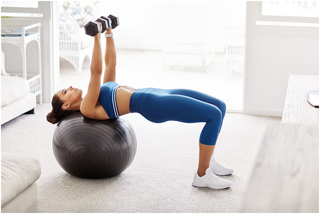 More Facts About Fun Fitness Equipment