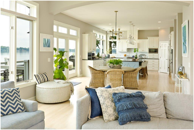 Best Home Staging Services Help You in Selling Your Property