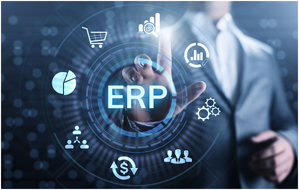 About ERP Software Can Revolutionize Your Business.