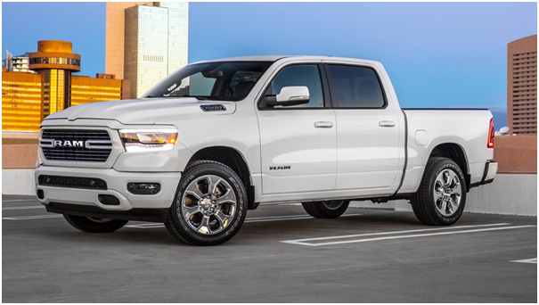 Why Opt for Used Pickup Rather than a New One?