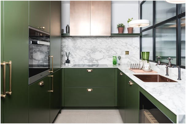 Check out Best Modular Kitchen Designs in Modern Times
