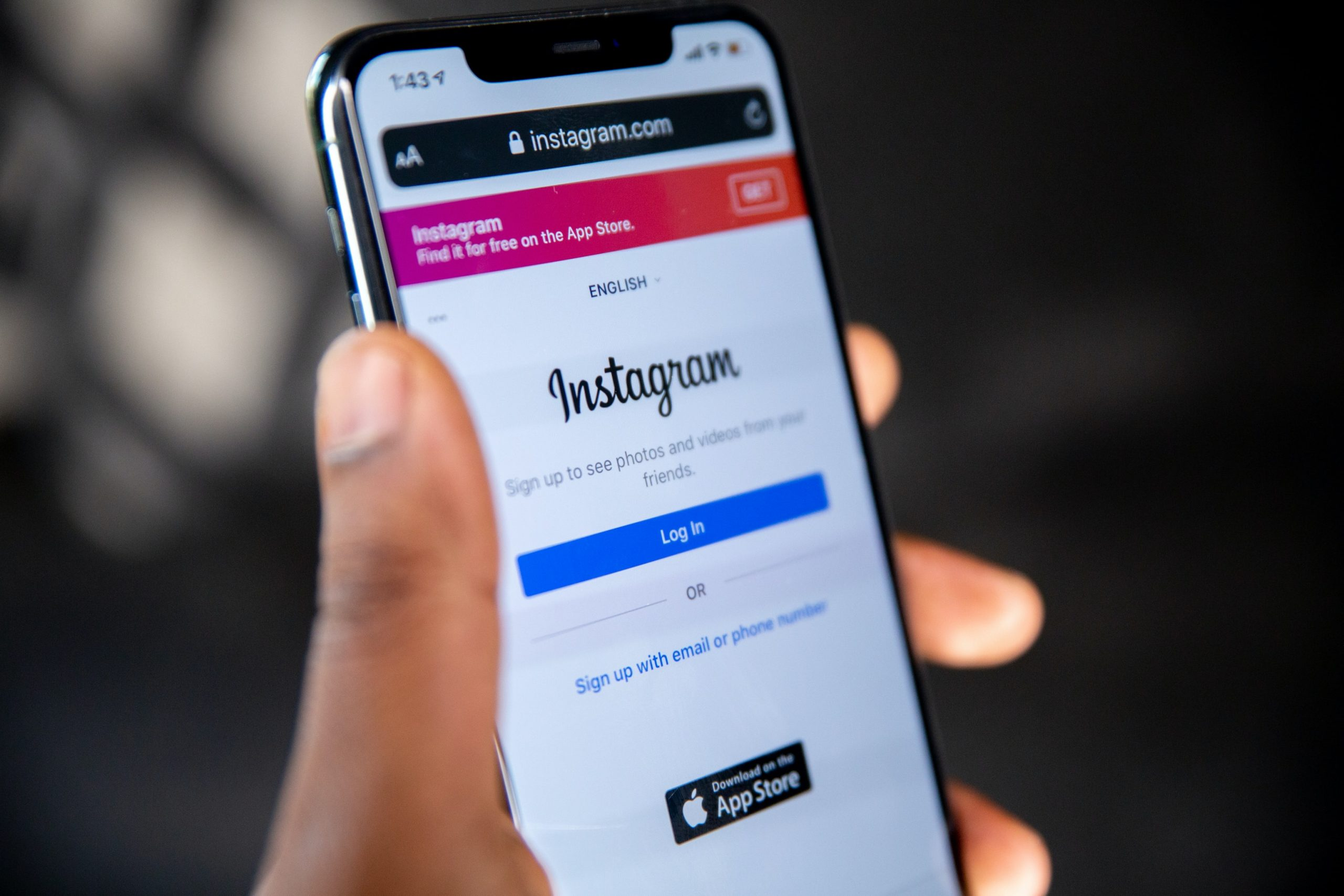 Instagram followers in low price with instahotstar