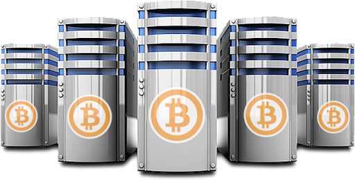 Services Provided by Bitcoin Hosting