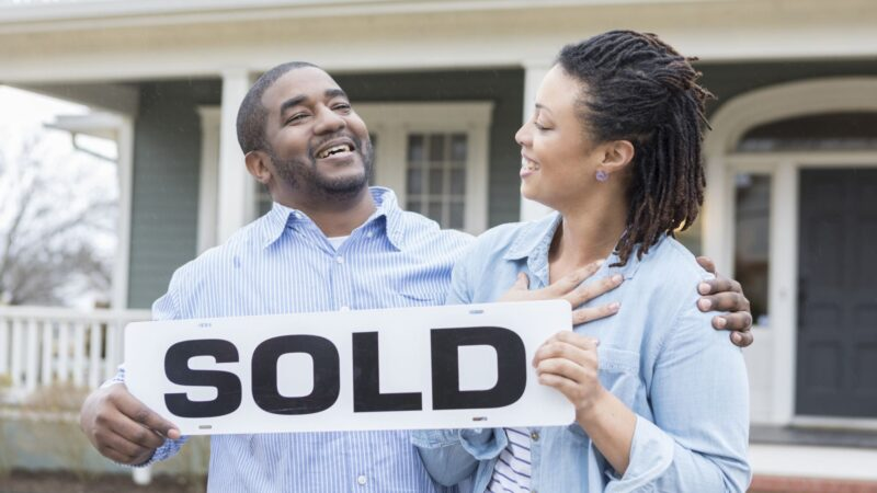 How You Can Sell Your Property Faster And Easier?