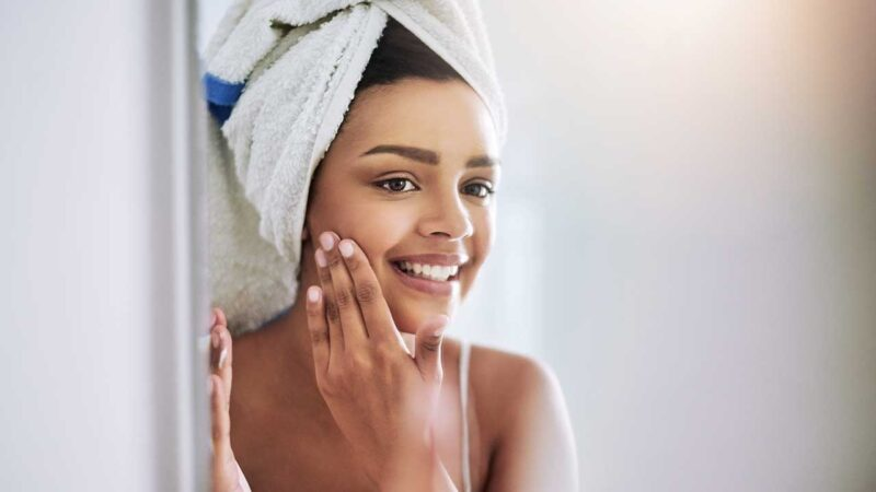 How To Protect from Your Skin External Damage?