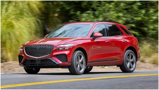 A Brief Note on the New Genesis Luxury SUV 2022 GV70