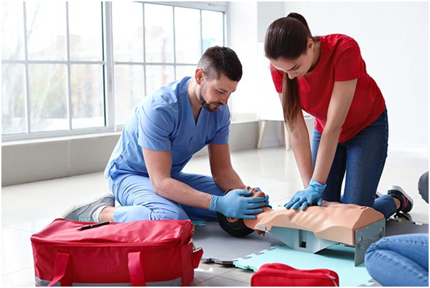 Reliable Training Centre for First Aid in Australia