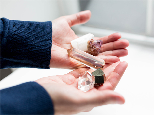 How To Buy Crystals That Are Useful for The Healing Process?