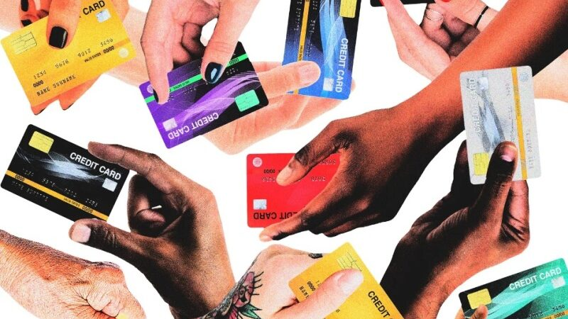 Know How Credit Cards Can Help the Community