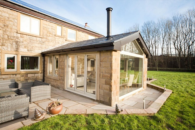Great Ideas Of House Extensions For Small Houses In Essex