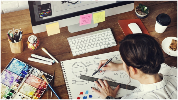 How a Full-Service Graphic Design Firm Operate