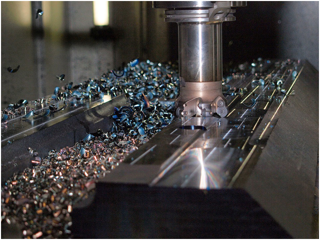 How to work with the metal CNC machine reliably?