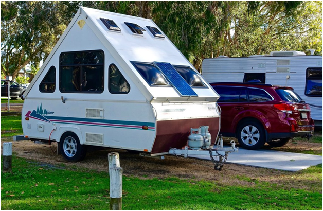 Understand More About Touring Caravan Holidays